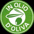 in olio d'oliva
