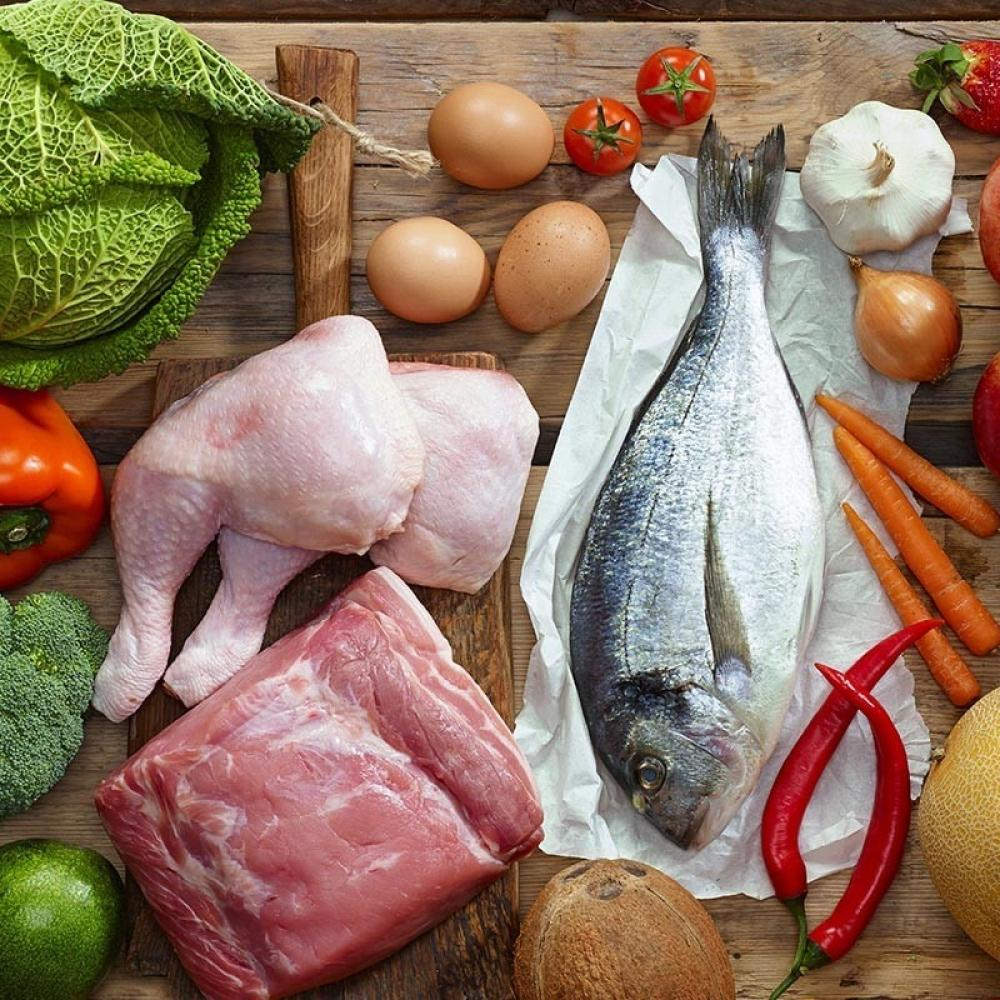 cibo sano demetra
